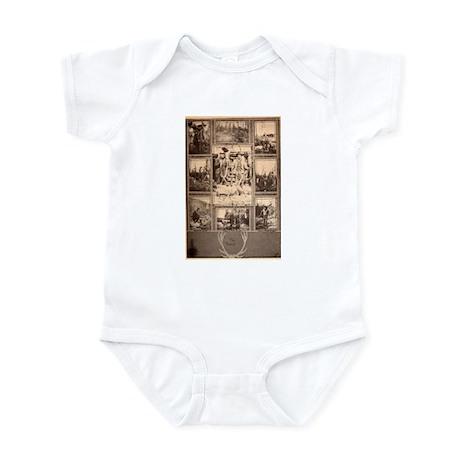 ELK GANG 1921 Infant Bodysuit
