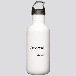 Karma Water Bottle