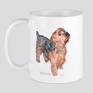 Silky Terrier Mister Innocent Mug