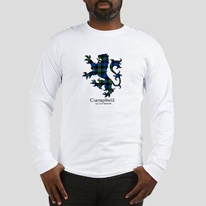 Lion - Campbell of Lochawe Long Sleeve T-Shirt