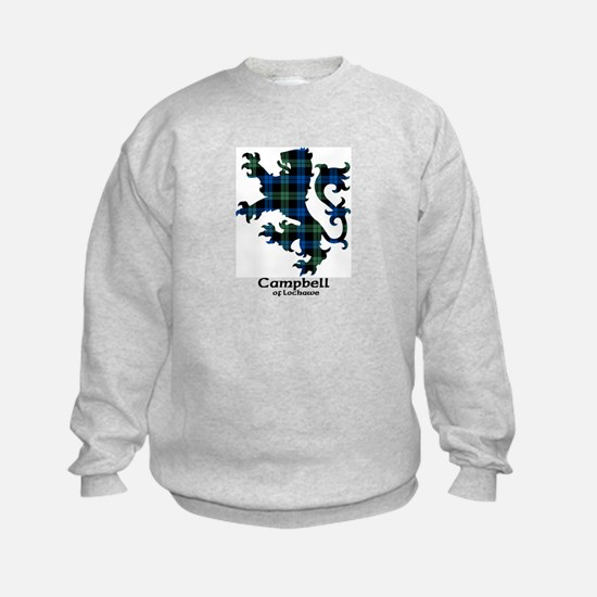 Lion - Campbell of Lochawe Sweatshirt