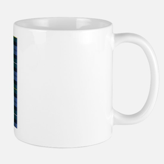 Tartan - Campbell of Loudoun Mug