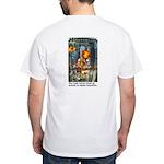 Exploding Silo T-Shirt