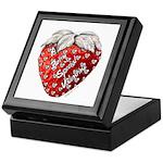 Berry Special Valentine Keepsake Box