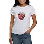 Berry Special Valentine Women's T-Shirt