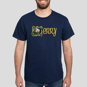 County Derry Dark T-Shirt