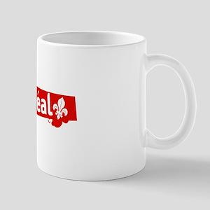 'Montreal' Mug