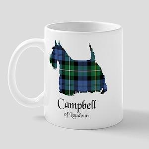 Terrier - Campbell of Loudoun Mug