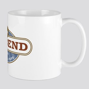 Big Bend National Park Mugs