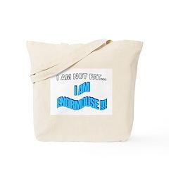 The Mr. V 137 Shop Tote Bag