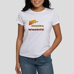 The Mr. V 146 Shop Women's T-Shirt