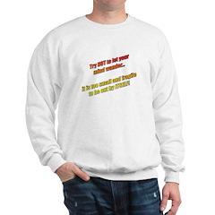 The Mr. V 150 Shop Sweatshirt