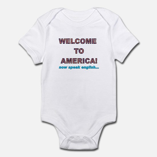 The Mr. V 152 Shop Infant Bodysuit