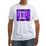 Gemini Fitted T-shirt (Made in the USA)