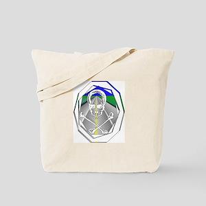 Speed Demon- Open Road Tote Bag