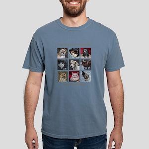 gray_muzzle_shirt_clear T-Shirt