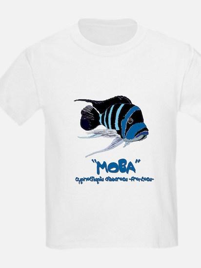 Moba Logo Kids T-Shirt