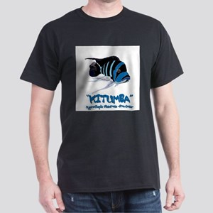 Kitumba w/logo Dark T-Shirt
