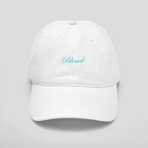 Aqua Blessed Cap