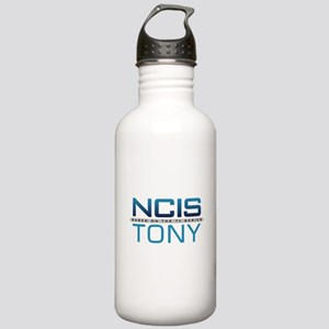 NCIS Logo Tony Stainless Water Bottle 1.0L