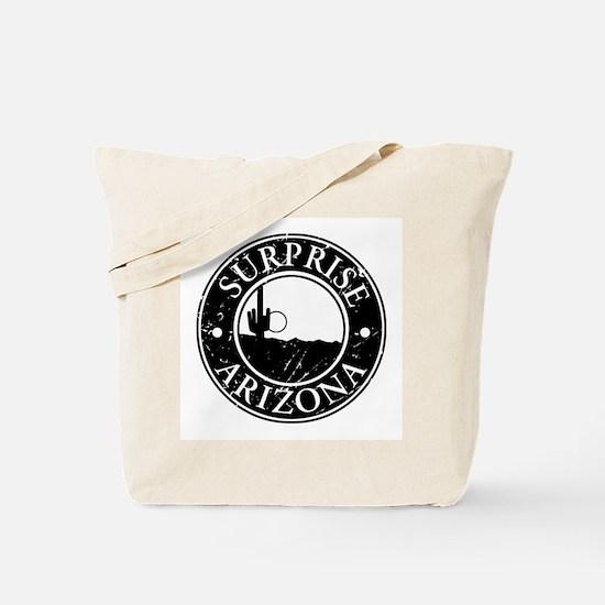 Surprise, AZ Tote Bag