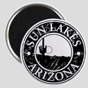 Sun Lakes, AZ Magnet