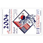 2004 Nationals Poster
