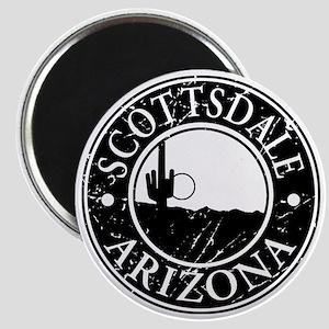 Scottsdale, AZ Magnet