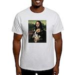 Rat Terrier Light T-Shirt