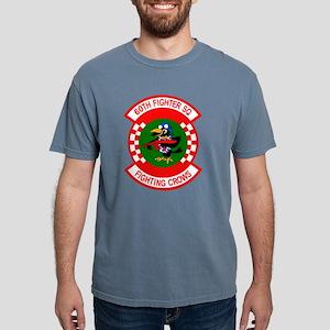60th_SQ_fighter T-Shirt