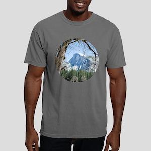 Yosemite's Half Dome T-Shirt