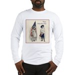 Independence Day Long Sleeve T-Shirt