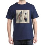 Independence Day Blue T-Shirt