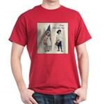 Independence Day Red T-Shirt