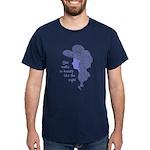 In Beauty Dark T-Shirt