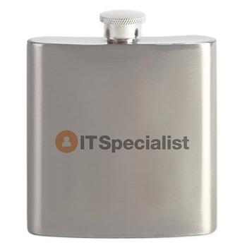 IT Specialist Flask