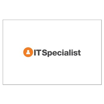 IT Specialist Posters