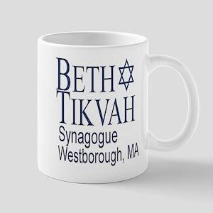 Beth Tikvah Mugs