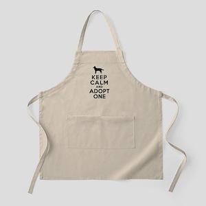 Australian Cattle Dog Apron