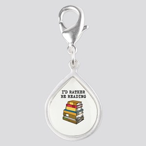 Rather Be Reading Charms
