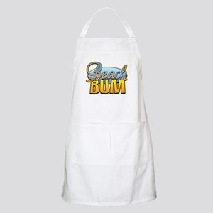 Beach Bum BBQ Apron