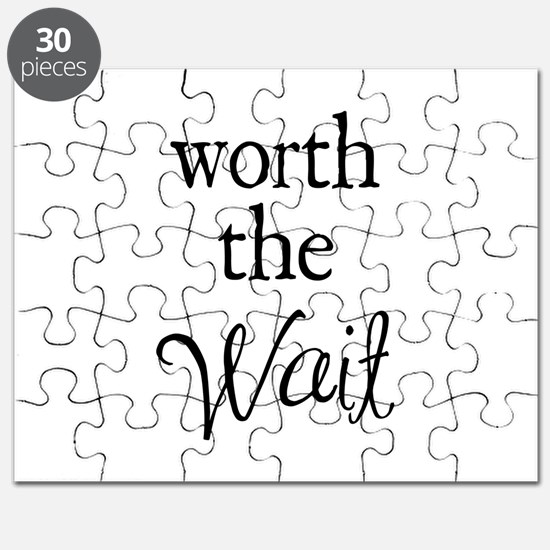 Worth the Wai Puzzle