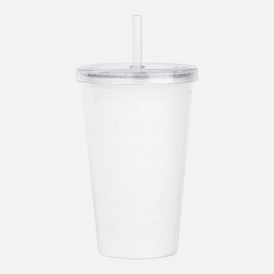 I'm sorry about our pr Acrylic Double-wall Tumbler
