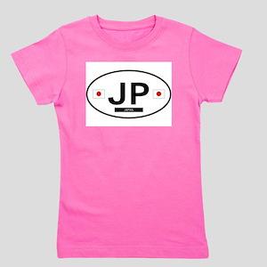 JAPAN Girl's Tee