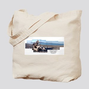 Driftwood in Homer Tote Bag