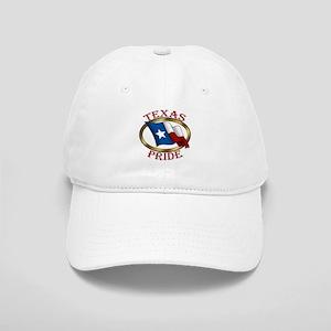 TX Flag: Texas Pride Cap