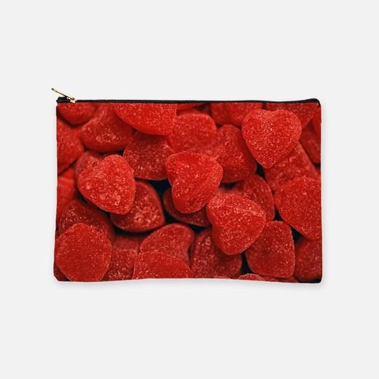 candy-hearts-gumdrops_9x12.jpg Makeup Pouch