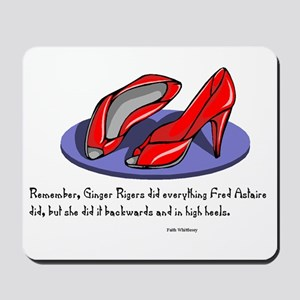 Remember... Mousepad