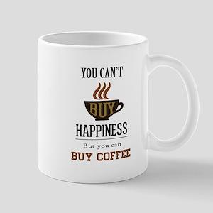 Coffee Saying Mug