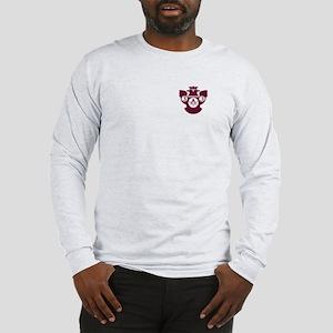 33rd Degree Mason Long Sleeve T-Shirt
